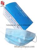 ISO de Protecção Pessoal aprovado pela CE N95 Anti-Dust máscara facial não tecidos descartáveis