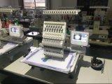 Tajima-Typ 1 eine einzelne HauptConputerized gestickte Maschine mit bester Qualität für Hut-/Tuch-/Shirt-Stickerei-preiswerten Preis
