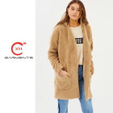 Xh Vestuário Fashion Teddy Fleece cubra