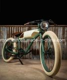 Совет Tracker ретро 250W электрический велосипед/Neo Classic 350W электрический велосипед/E велосипед/старой школы электрический Longbike/Vintage 500W Pedelec/Cykle Electrische 26X3 давление в шинах