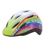 균형 자전거가 새로운 Fashione 소형 균형 자전거 헬멧에 의하여 농담을 한다