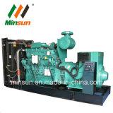 produzione di energia messa in recipienti 1000kVA con il motore del MTU di Cummins Perkins