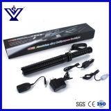 Torcia elettrica tattica dell'autodifesa multifunzionale della polizia/torcia elettrica militare (SYSG-158)