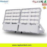 Gran cantidad de lúmenes 120000lm 800W Reflector LED para iluminación del estadio