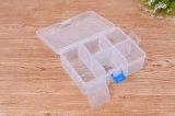 ペット毎日の使用のための透過収納箱