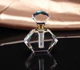 Botella de Perfume de cristal de la moda de cristal personalizado regalos (KS24058)