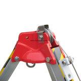 Treppiedi industriale di salvataggio & di ricupero della strumentazione di sollevamento del treppiedi