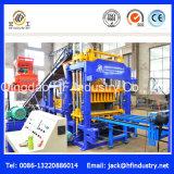 Qt5-15 hydraulique automatique machine à fabriquer des briques de pavage machine à fabriquer des blocs de béton