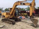 Verwendetes Exkavator-Gleiskettenfahrzeug 307b in China für Verkauf