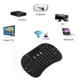 Rectángulo superior determinado elegante androide por completo cargado WiFi de Amlogic S905X del rectángulo de la TV con el teclado sin hilos