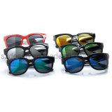 Солнечные очки детей оптового корейского типа модные