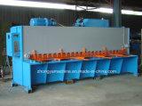 Машина QC11y-20mm/3200mm металлического листа гидровлическая режа