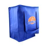 びんおよびピクニックのための絶縁された熱昼食のクーラー袋