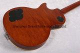 Guitare de Lp de Tremolo de Bigsby de flamme du tigre 1959 R9