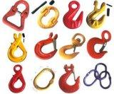 Behälter Schweissen-auf anhebendem Öse-Ring für die Auspeitschung