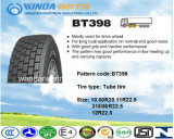 TBR 타이어, Truck&Bus 타이어, 광선 타이어 Bt398 315/80r22.5