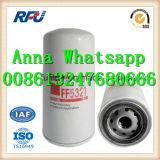 Filtro de aire para John Deere (ECC085001, AH1198, RE503694, 3I-0014)