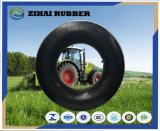 Câmara de ar interna butílica 16.9-34 do veículo agricultural da alta qualidade