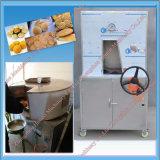 Matériel de boulangerie de pain de Pita d'usine de traitement au four avec la porte simple