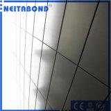 نار - مقاومة ألومنيوم مركّب لوحة مع [أ2] درجة