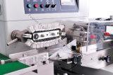速いパラメータ設定の半自動自動フィルムの包装機械