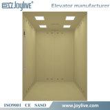 Transporte de las mercancías del elevador de carga de la elevación del almacén de la alta capacidad