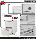 Mobiliário de Escritório 2 Drawer Metal Storage Document Cabinet
