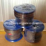Embalagem de geléia de grafite pura selada mecânica de alta pressão