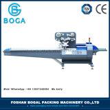 Pasteles de los parámetros del robot automático de la máquina de embalaje