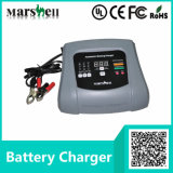 UL Ce 6V 12V Auto lood-Acid Smart Battery Charger (SC1261)