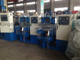 Hot Sale Pressage automatique de vulcanisation / presse en caoutchouc / moulage en caoutchouc Press with Two Station