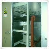 Niet-destructief het Testen van de Röntgenstraal van de Transportband van de Kern van de Kabel van het Staal van de mijnbouw Apparaat