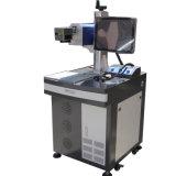 Belüftung-CO2 Laser-Gravierfräsmaschine für pp., ABS, PET, Plastik
