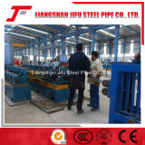 高周波炭素鋼の管の溶接の製造所の機械装置