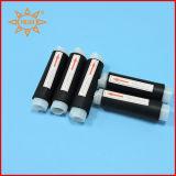 大型の53mm EPDMの冷たい収縮の管Rubls EPDM