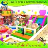 Прибыльные хорошего качества игровая площадка в помещении центра по продаже
