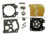 Motosierra piezas carburador de Carb Kit para Husqvarna 136 137 141 142 Carburador Walbro