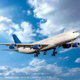 Transitaire d'expédition aérienne de Chine à Bonaire