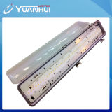 Lampada resistente all'intemperie del LED