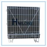 Zusammenklappbare Lager-Speicher-Rahmen-Behälter
