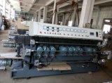 중국제 유리제 가장자리 닦는 기계