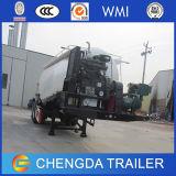 3 Aanhangwagen van de Tanker van het Cement van assen 30m3 40m3 50m3 60m3 de Bulk