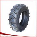 Landwirtschaftlicher Gummireifen 600-12 bildete in China, Traktor-Gummireifen