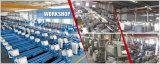 CNC Zaag van het Aluminium van de Precisie de Dubbele Hoofd