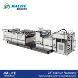 Máquina que lamina de la película termal completamente automática de Msfy-1050b para el papel de imprenta