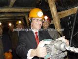 Broca elétrica Mina de minério de carvão à prova de explosão da série Zm para mineração