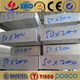 Barra piana di alluminio quadrata 6061 per il prezzo elettrico dei comitati