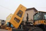 Caricatore della rotella del bulldozer della lamierina per resistente 5 tonnellate
