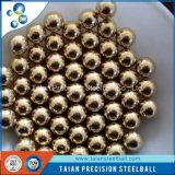Toda la bola de acero modificada para requisitos particulares talla para la decoración y los juguetes