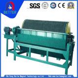 Pré-séparateur magnétique de tambour permanent humide de Cty pour la machine d'abattage/minerai de fer/minerai de bidon